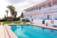 Las Pérgolas, Apartmánové hotely - Son Parc