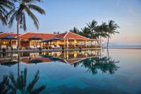 Evason Ana Mandara Nha Trang, Курортные отели - Нячанг