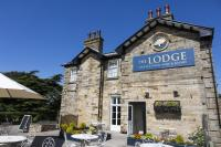 The Lodge Lancaster (Bed & Breakfast)