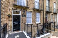 Marylebone Apartments