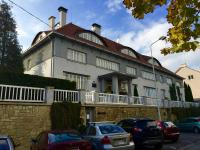 Hotel Hoffmann (Bed and Breakfast)