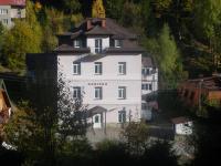 noclegi Ośrodek Wypoczynkowy Ognisko Krynica-Zdrój