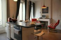 Appart' Sathonay, Apartmanok - Lyon
