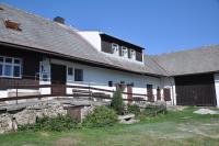 Penzion Rankl-Sepp, Vendégházak - Stachy