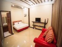 Rao Ga Khao Resort, Rezorty - Mu Si