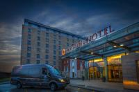 Clayton Hotel, Manchester Airport, Hotels - Hale