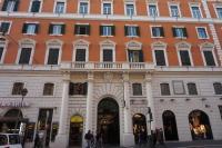 Hotel Miami, Hotels - Rome