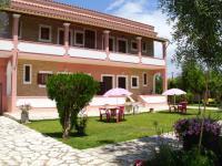 Olga`s Garden Apartments