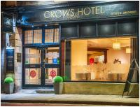 Crows Hotel (Bed and Breakfast)