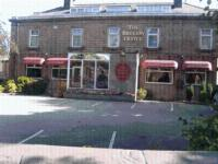 Brecon Hotel Rotherham Sheffield (B&B)