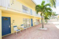 Minorga on the Key by Beachside Management, Apartmanhotelek - Siesta Key