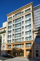 Orchard Garden Hotel, Hotels - San Francisco