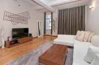 Madison Avenue Luxury Two Bedroom Apartments Next to Times Square