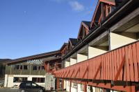 Skarslia Apartment, Апартаменты - Skarsgård