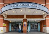 LSE High Holborn
