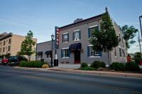 Historic Melrose Hotel, Motels - Grand Junction