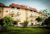 Grand Hotel Paradiso, Hotel - Catanzaro Lido