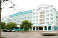 Гостиница Огни Енисея, Hotels - Krasnoyarsk