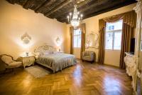 Apartments U Krále Brabantského