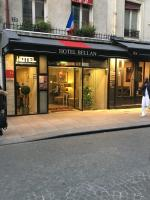Hotel Bellan (Bed & Breakfast)