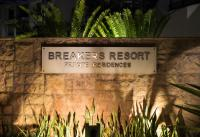 Beachbreak Holiday Letting, Apartmány - Durban