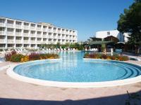 Balaton Hotel, Hotely - Slnečné pobrežie