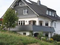 Ferienwohnung Hartmann, Ferienwohnungen - Winterberg