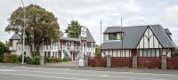Castles Motel, Motels - Nelson