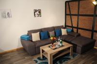 Apartment Haus Sternenhimmel, Apartments - Lehmrade