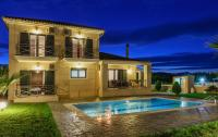 Bozikis Villa