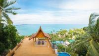 Laem Sila Resort, Rezorty - Lamai