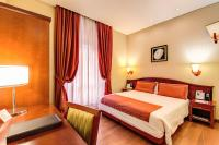 Augusta Lucilla Palace, Hotels - Rome