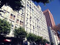 Puerta Alameda Suites, Apartmanok - Mexikóváros