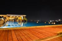 Student Park Hotel Apartment, Aparthotely - Yogyakarta