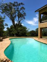 Ingwenya Lodge (Bed and Breakfast)