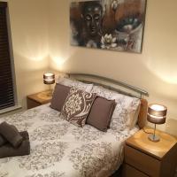 Quarters Living – Welbeck Apartment 2