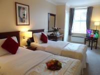 Sligo City Hotel, Szállodák - Sligo