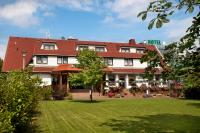 Waldhotel Rennsteighof, Hotel - Bad Liebenstein