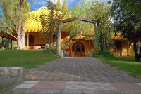 Finca La Encantada, Kúriák - San Rafael