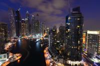 Marina Hotel Apartments