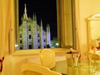 Glamour Apartments, Apartmány - Miláno