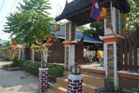 Non Kham Guesthouse, Guest houses - Thakhek