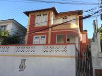 Red Arara, Panziók - Salvador