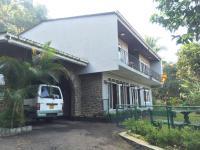 Anniewatte House, Priváty - Kandy