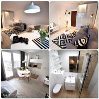 Apartament Horizon, Ferienwohnungen - Gdynia