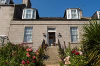 Roselea House (Bed and Breakfast)
