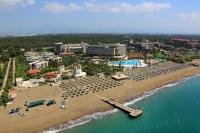 Adora Golf Resort Hotel, Rezorty - Belek