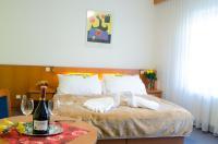 Hotel Inos, Hotel - Praga