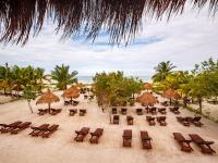 Villas HM Paraiso del Mar, Hotely - Holbox Island