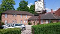 Moorland House (Bed & Breakfast)